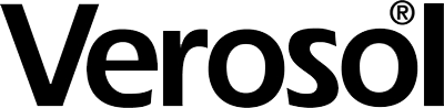 Veroson plisségordijnen en rolgordijnen en Van Ewijk Zonwering - Logo