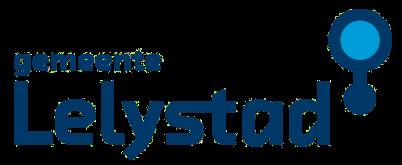 Gemeente Lelystad en Van Ewijk Zonwering - Logo