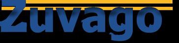Zuvago Lelystad en Van Ewijk Zonwering - Logo