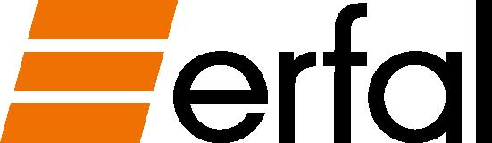 Erfal binnenzonwering en Van Ewijk Zonwering - Logo