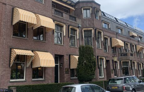 Markiezen op maat bij Van Ewijk Zonwering in Lelystad Dronten Swifterbant en Almere 07 scaled