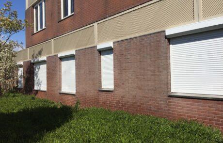 Rolluiken op maat bij Van Ewijk Zonwering in Lelystad Dronten Swifterbant en Almere 03 scaled