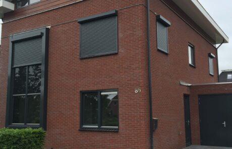 Rolluiken op maat bij Van Ewijk Zonwering in Lelystad Dronten Swifterbant en Almere 04 scaled
