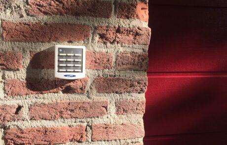 Sectionaaldeuren op maat bij Van Ewijk Zonwering in Lelystad Dronten Swifterbant en Almere 10 scaled