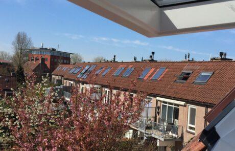 VELUX dakramen bij Van Ewijk Zonwering in Lelystad Dronten Swifterbant en Almere scaled