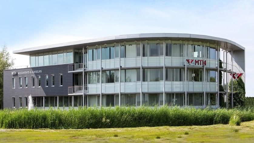 Van Ewijk Zonwering Projectzonwering en Meeuwsen Ten Hoopen Lelystad