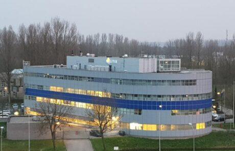 Van Ewijk Zonwering Projectzonwering en Politie Lelystad v2