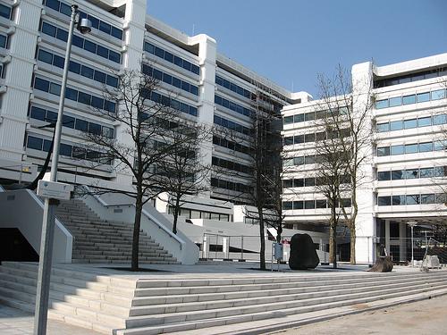 Van Ewijk Zonwering Projectzonwering en Rijkswaterstaat
