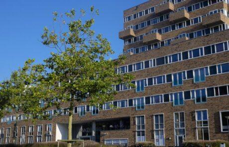 Van Ewijk Zonwering Projectzonwering en Woonzorg Flevoland in Lelystad