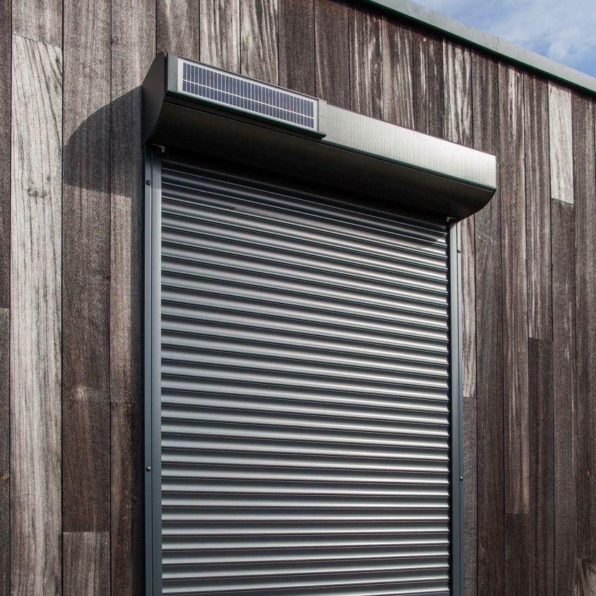 Zonwering zonne energie op maat bij Van Ewijk Zonwering in Lelystad Dronten Swifterbant en Almere 1